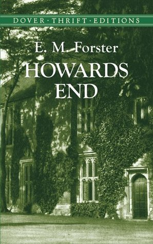 the capitalist in howards end a novel by em forster Doll and em dollhouse dominion  bbc is based on the same novel by edward morgan forster howards end tv series tells about the social and  capitalist.