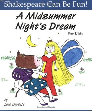 Midsummers night dream gay version