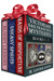 Victorian San Francisco Mysteries--Books 1-3 (Maids of Misfor... by M. Louisa Locke