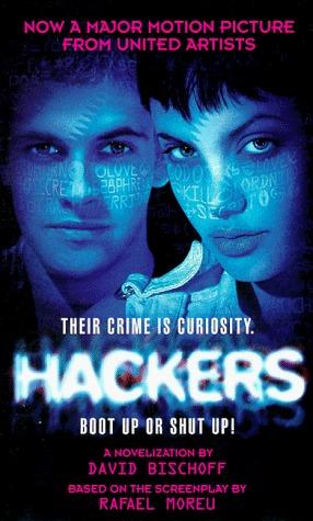 Hackers by David Bischoff — Reviews, Discussion, Bookclubs ...