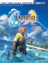Final Fantasy X Official Strategy Guide