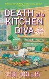 Death of a Kitchen Diva (A Hayley Powell Mystery)