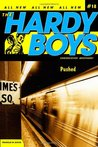Pushed (Hardy Boys: Undercover Brothers, #18)