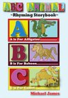 ABC ANIMAL Rhyming Storybook