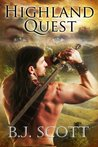 Highland Quest (The Fraser Brothers Trilogy)