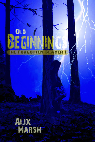 Old Beginnings by Alix Marsh