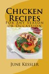 Quick and Easy Chicken Recipes (Delicious Recipes)
