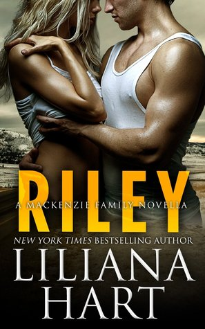 Riley (The MacKenzie Family #3)
