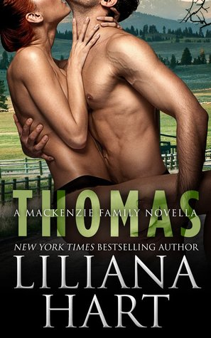 Thomas (The MacKenzie Family #2)