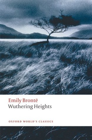 Read online Wuthering Heights (Oxford World's Classics) PDF by Emily Brontë, Ian Jack, Helen Small, Emily Brontë