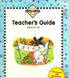Scholastic phonics readers, books 37-72: Teacher's guide