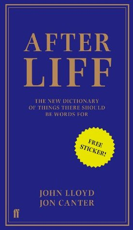 Afterliff (The Meaning of Liff #3)