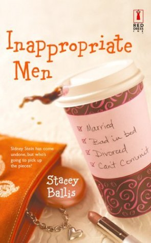 Inappropriate Men by Stacey Ballis