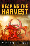 Reaping The Harvest (Harvest Trilogy, #3)