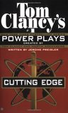 Cutting Edge (Tom Clancy's Power Plays, #6)