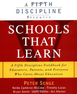 Free Download Schools That Learn: A Fifth Discipline Fieldbook for Educators, Parents and Everyone Who Cares About Education PDF
