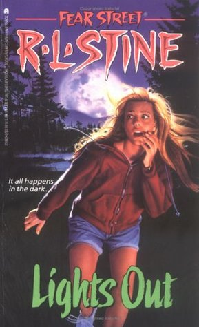 Lights Out by R.L. Stine
