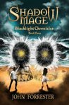 Shadow Mage (Blacklight Chronicles, #3)