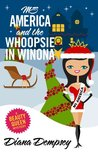 Ms America and the Whoopsie in Winona (Beauty Queen Mysteries, No. 4)