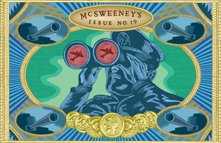 McSweeney's #19 by Dave Eggers