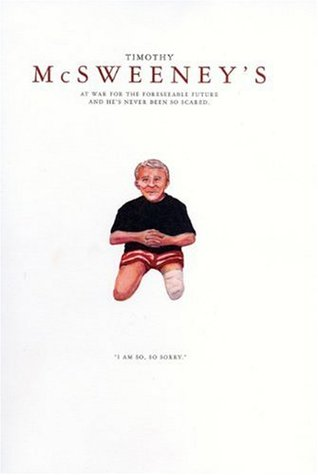 McSweeney's #14 by Dave Eggers