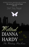 Wilted (The Witching Pen series, #0.5)