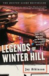 Legends of Winter Hill: Cops, Con Men, and Joe McCain, the Last Real Detective