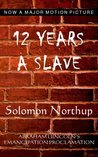 12 Years a Slave and the Emancipation Proclamation