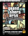 Grand Theft Auto: San Andreas Official Strategy Guide