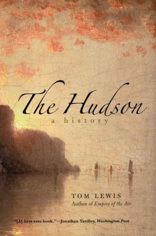 The Hudson by Tom Lewis