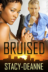 Bruised (Bruised, #1 Interracial Romantic Mystery)