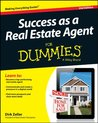 Success as a Real Estate Agent For Dummies (For Dummies (Business & Personal Finance))