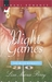 Night Games (The Blue Dynasty, #1)