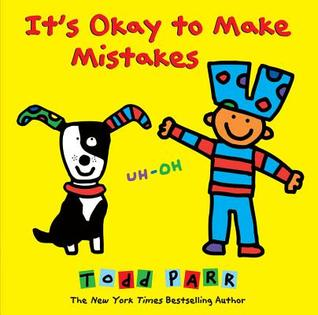 It's Okay to Make Mistakes