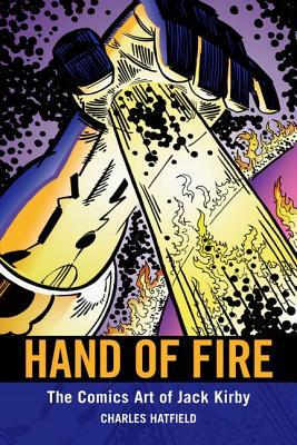 Hand of Fire by Charles Hatfield