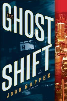 the ghost book review