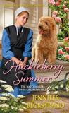 Huckleberry Summer (The Matchmakers of Huckleberry Hill, #2)