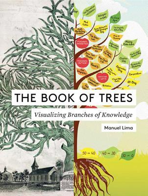 Read online The Book of Trees: Visualizing Branches of Knowledge by Manuel Lima, Ben Shneiderman PDF