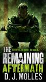 Aftermath (The Remaining, #2)