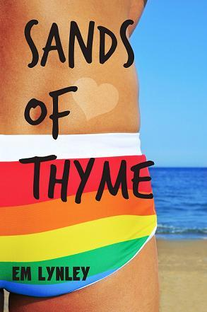 Sands of Thyme by E.M. Lynley