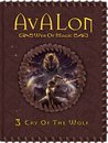 Cry of the Wolf (Avalon: Web of Magic #3)