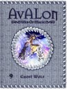 Ghost Wolf (Avalon: Web of Magic #9)