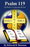 Psalm 119: Thy Word is a Lamp unto My Feet (Daily-Bible-Reading Series)