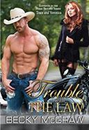 Trouble With the Law Texas Trouble 11