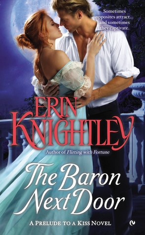The Baron Next Door (Prelude to a Kiss, #1)