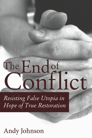 The End of Conflict