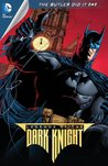 Legends of the Dark Knight (2012- ) #1