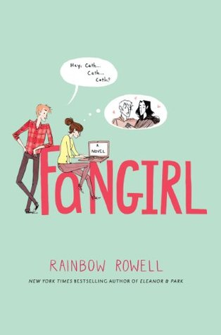 Free download online Fangirl by Rainbow Rowell PDF