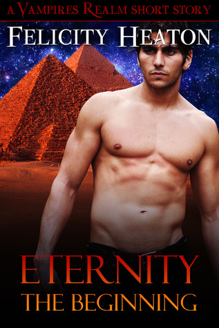 Eternity by Felicity Heaton