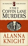 The Coffin Lane Murders. Inspector Faro Mystery No.8